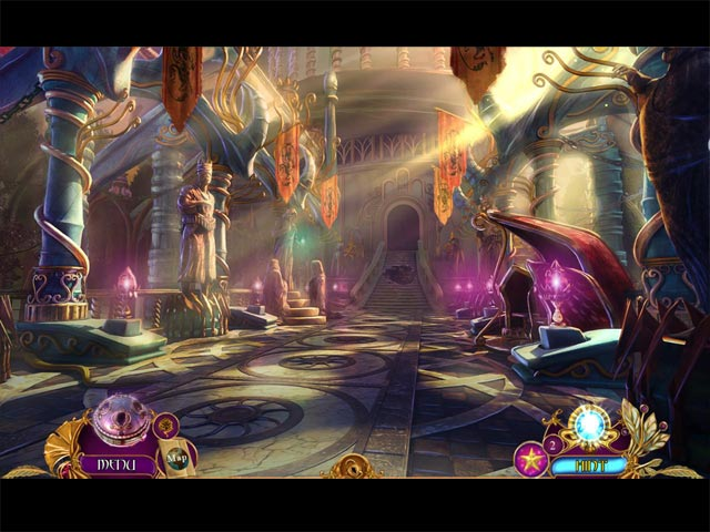 Game screenshot 2 Amaranthine Voyage: The Shadow of Torment Collector's Edition