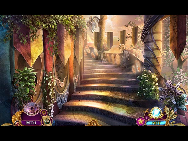 Game screenshot 2 Amaranthine Voyage: The Shadow of Torment