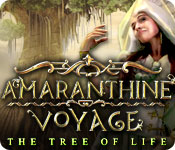Amaranthine Voyage: The Tree of Life feature