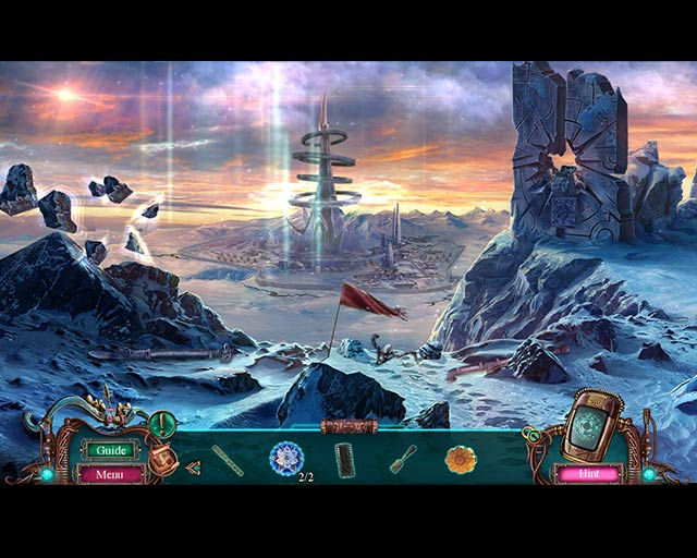 Amaranthine Voyage: Winter Neverending - Review