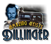 Amazing Heists: Dillinger Walkthrough