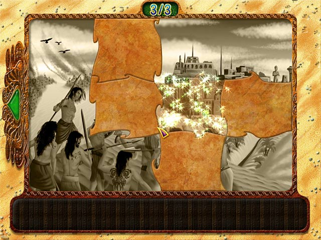 Amazing Pyramids Screenshot-2