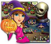 Amelie's Cafe: Halloween - Mac