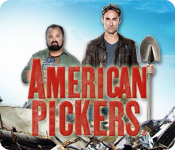 American Pickers: The Road Less Traveled casual game