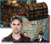American Pickers: The Road Less Traveled