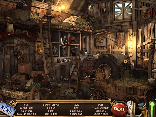 Game screenshot 1 American Pickers: The Road Less Traveled