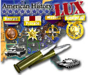 American History Lux