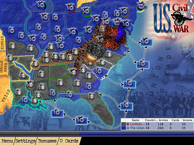 Game screenshot 3 American History Lux