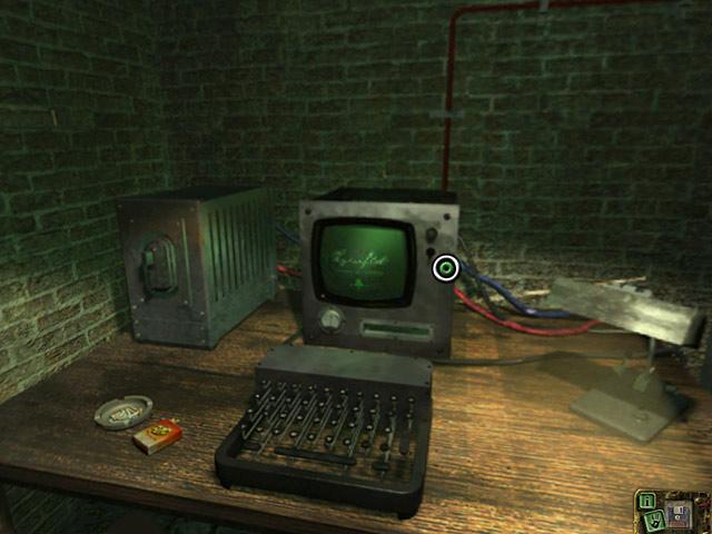 Game screenshot 3 Amerzone: Part 1
