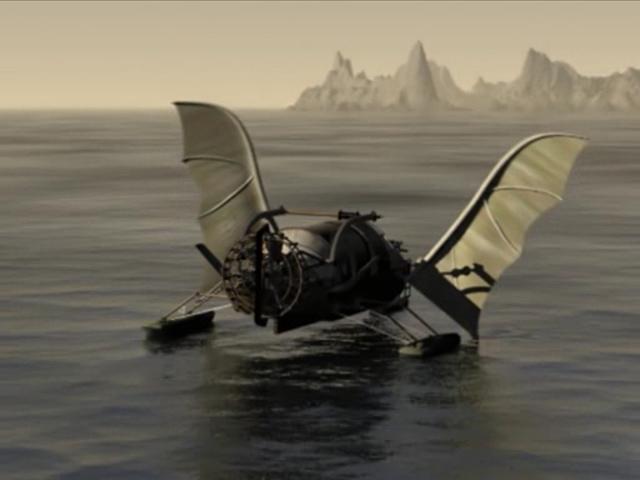 Game screenshot 2 Amerzone: Part 2