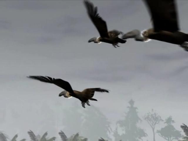 Game screenshot 1 Amerzone: Part 3