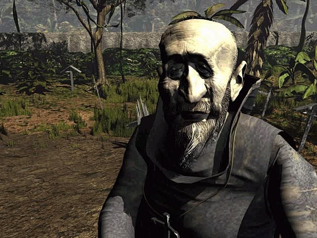 Game screenshot 2 Amerzone: Part 3