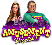 Amusement World! - Mac