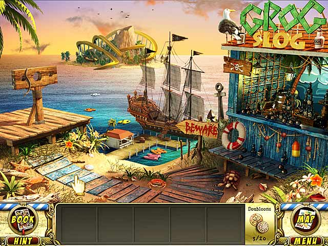 Game screenshot 2 Amusement World!