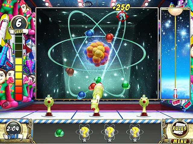 Game screenshot 3 Amusement World!