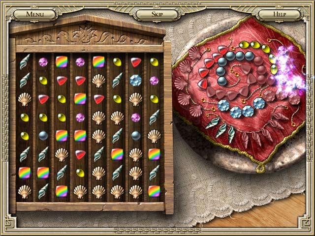 Game screenshot 2 Ancient Adventures - Gift of Zeus
