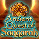 Ancient Quest of Saqqarah - Mac