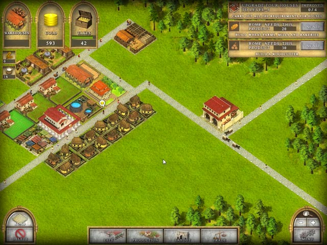 Video for Ancient Rome 2