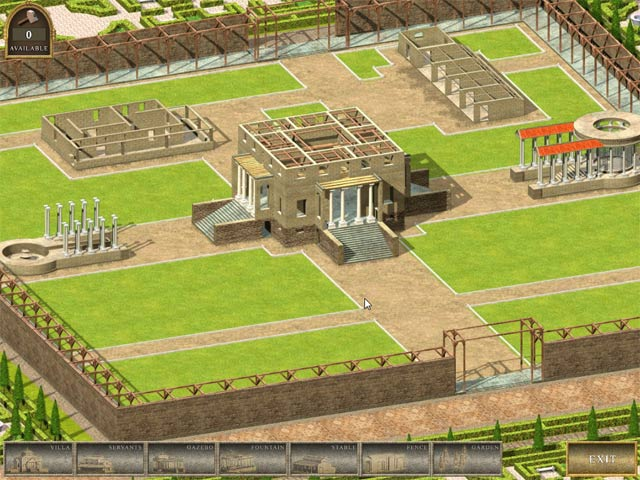 Game screenshot 3 Ancient Rome 2