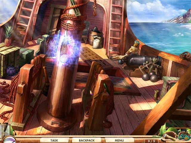Game screenshot 3 Ancient Spirits: Columbus' Legacy