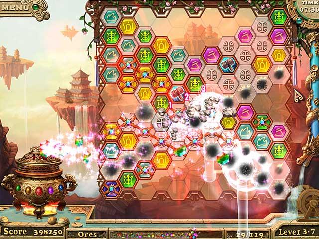 Game screenshot 2 Ancient Wonderland