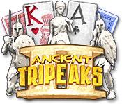 Ancient Tripeaks II