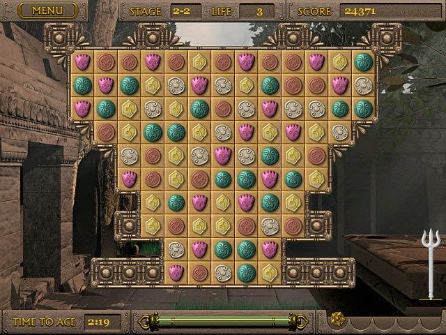 Game screenshot 2 Angkor