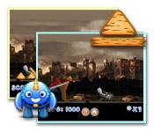 Angry Blue Jack Apocalypse