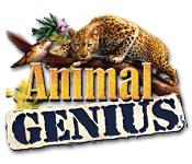 Feature screenshot game Animal Genius