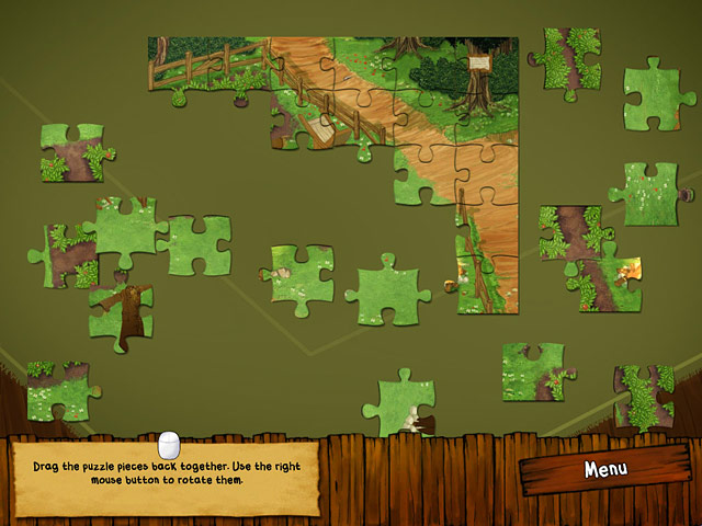 Game screenshot 2 Anka