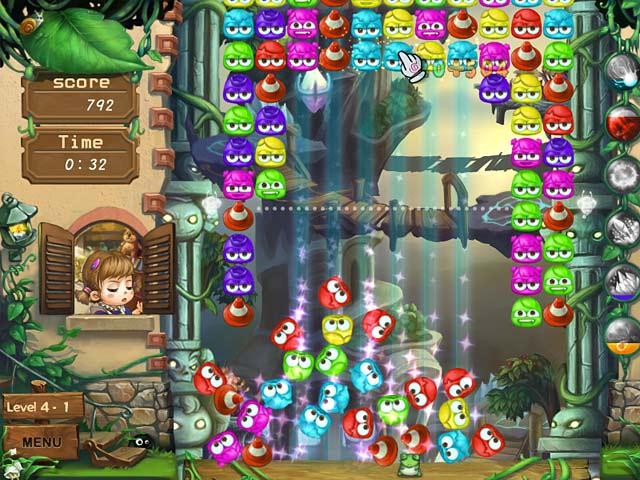 Game screenshot 2 Anne's Dream World