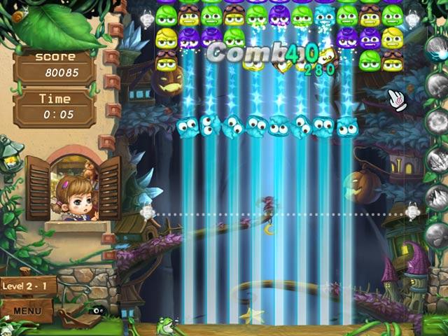Game screenshot 3 Anne's Dream World