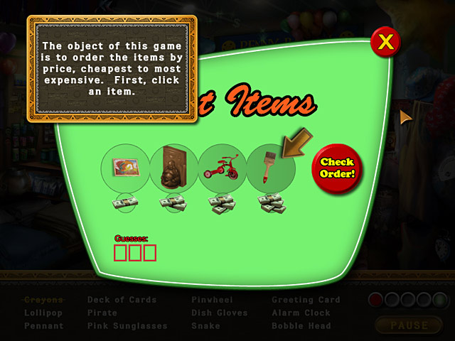 Game screenshot 3 Annie's Millions