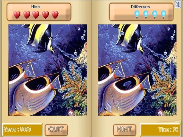 Captures d'écran Farmscapes -