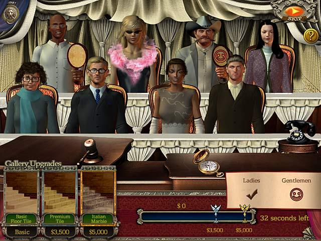 Game screenshot 3 Antique Mysteries: Secrets of Howard's Mansion