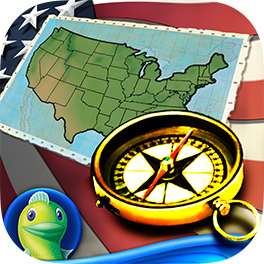 Antique Road Trip: American Dreamin' comes to iPad!