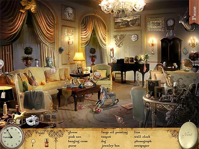 Game screenshot 1 Antique Shop: Book of Souls