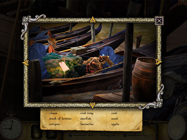Game screenshot 1 Antique Shop: Journey of the Lost Souls