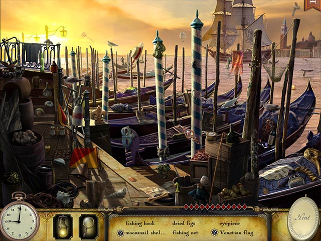 Game screenshot 2 Antique Shop: Journey of the Lost Souls