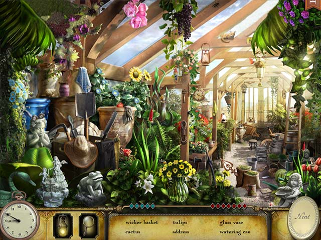Game screenshot 3 Antique Shop: Journey of the Lost Souls