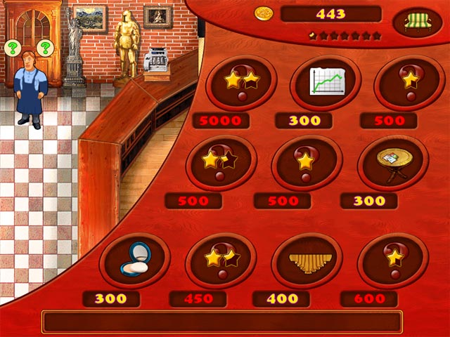 Game screenshot 2 Antique Shop