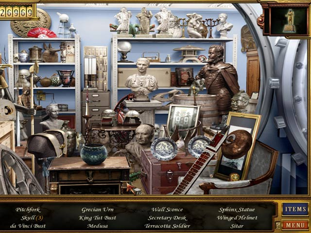 Game screenshot 2 Antiques Roadshow