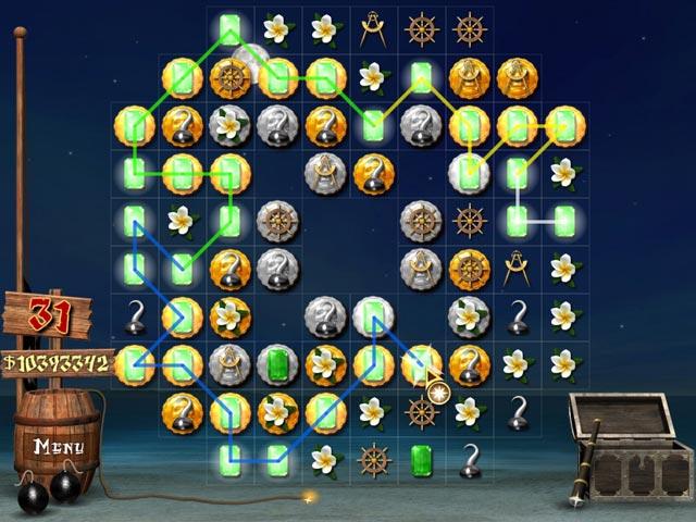 Game screenshot 2 A Pirate's Legend