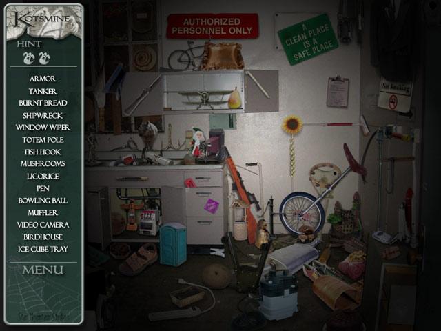 Game screenshot 1 Apparitions: Kotsmine Hills