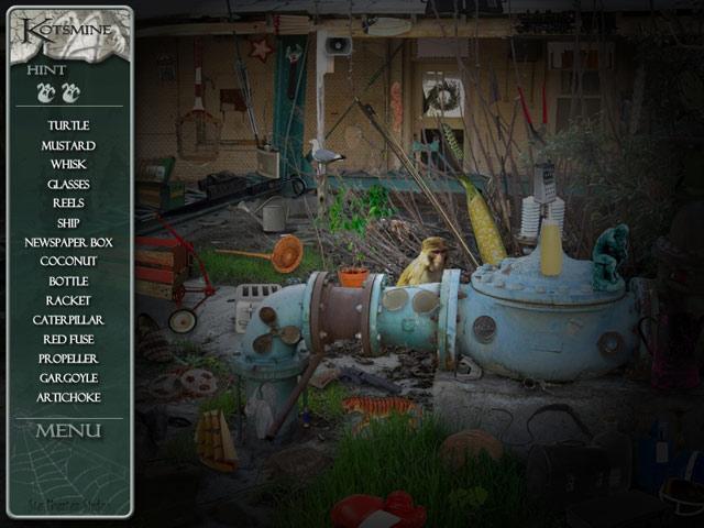 Game screenshot 2 Apparitions: Kotsmine Hills