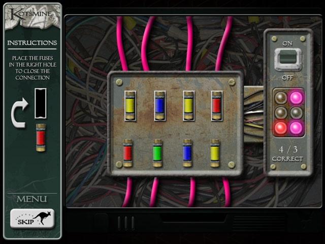 Game screenshot 3 Apparitions: Kotsmine Hills