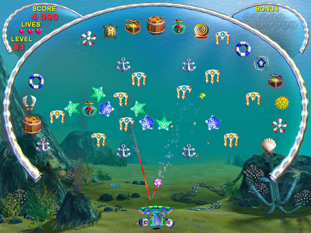 Game screenshot 2 Aquaball