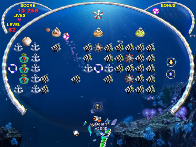 Game screenshot 3 Aquaball