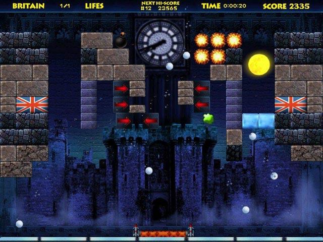 Spiele Screenshot 1 Arcalands
