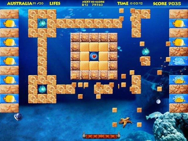 Spiele Screenshot 2 Arcalands